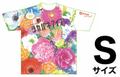 【シカバネアイズ 応援グッズ】オリジナルTシャツ「Sサイズ」