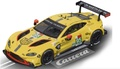 "20030930 Aston Martin Vantage GTE ""Aston Martin Racing, No.95"""