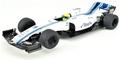 Williams FW40 2017 Formula 1 World Championship No.19 Felipe Massa