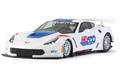 CORVETTE C7R PaceCar Indy 2017