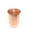 純銅製カップ(蓋付き)