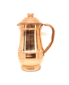 純銅製のジャー(1500ml)