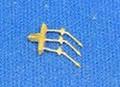 エアホース(コック左向き)(RC阿波座)