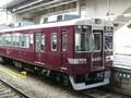 阪急6300系嵐山線仕様改造パーツセット(RC阿波座)