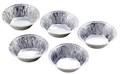 アルミ皿 5枚