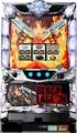 BLACK LAGOON3【中古パチスロ台実機】