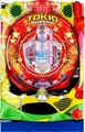 CRトキオスペシャルV1【中古パチンコ台実機】