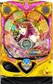 "PA聖闘士星矢4 The Battle of ""限界突破""【中古パチンコ台実機】"
