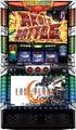 ロストプラネット2【中古パチスロ台実機】