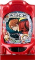 P CYBORG 009 CALL OF JUSTICE HI-SPEED EDITION【中古パチンコ台実機】