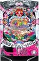 CRAスーパー海物語 IN JAPAN with 桃太郎電鉄【中古パチンコ台実機】