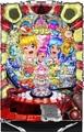 CR GO!GO!マリン ミラクル★バケーション【中古パチンコ台実機】