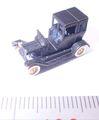 Nスケール「T型クラシックカー」ランドーレット