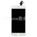 iPhone 6P 液晶パネル 白 救命士限定 出荷日付より到着7日間のみ動作不良補償対象の商品です。