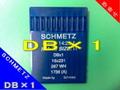 シュメッツミシン針DB×1