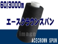 60/3000mエースクラウンスパン