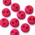 ミニボタン4ミリ(赤)