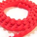 ミニミニポンポンブレード(赤)