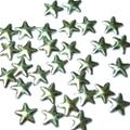 ホットフィックス【星】5mm(ゴールド)