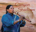 Canyon Shadows / Travis Terry