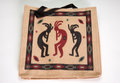 kokopelli Jute Bag
