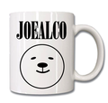 JOEALCO KUMA マグカップ