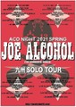 【当日払い・前売予約】ACO NIGHT 2021 SPRING JOE ALCOHOL