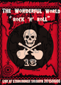 【SALE】THE WONDERFUL WORLD/ROCK 'N' ROLL DVD