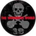 【防水】THE WONDERFUL WORLD 2017ステッカー