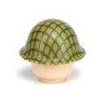 旧日本軍 偽装網仕様プリントヘルメット