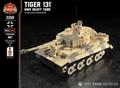 ドイツ軍 Tiger131 WW2 Heavy Tank