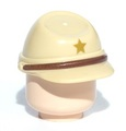 旧日本軍ケピ帽
