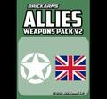 連合軍ウェポンパックv2BA