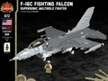 F-16 C Fighting Falcon
