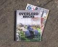 Overlord Bricks - Building instruciton book