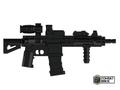 CB416特殊作戦群ライフル