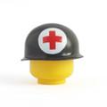 M1ヘルメット:メディック