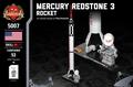 マーキュリー・レッドストーン 3 ロケット
