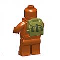 空挺リュックサック(BFリグ対応商品)