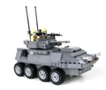 LAV-25歩兵戦闘車