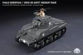 M4A3 シャーマン アメリカ軍中級戦車
