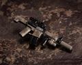 パーフェクトキャリバーSOPMOD M4-TAC
