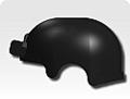 IBHタイプヘルメット