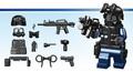 SWATアサルトマン装備セット