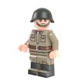 WWII ソビエト軍歩兵