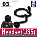 JS5ヘッドセット