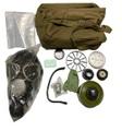 ロシア軍実物 PMK-2ガスマスク フルセット 新品未使用