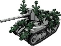 PDF説明書データ】 マルダーII対戦車自走砲 森林偽装仕様