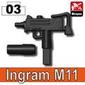 イングラムM11MC