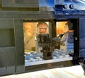 M240D ドア マシンガン